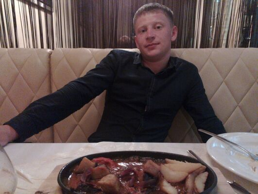 Фото мужчины макс, Тула, Россия, 27