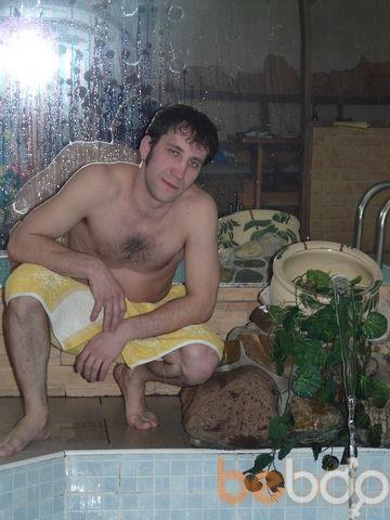Фото мужчины pyshkin, Красноярск, Россия, 39