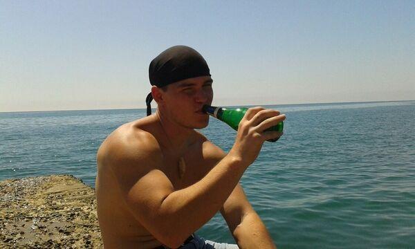 Фото мужчины Морис, Владивосток, Россия, 20
