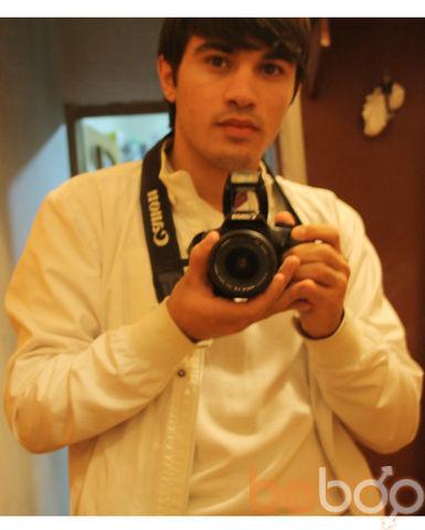 Фото мужчины Бабник, Баку, Азербайджан, 26
