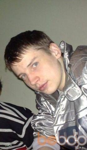 Фото мужчины dimanoidius, Москва, Россия, 26