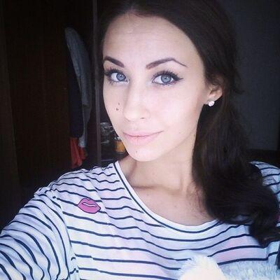 Фото девушки Людмилка, Воронеж, Россия, 22