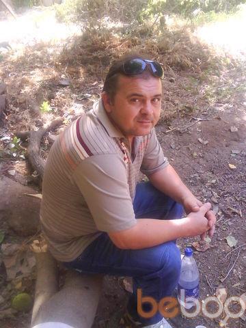 Фото мужчины teranozavr, Ашхабат, Туркменистан, 47