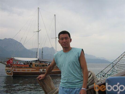 Фото мужчины Sayan, Караганда, Казахстан, 36