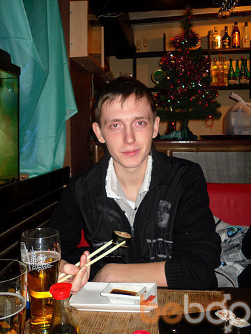 Фото мужчины Mak64rus, Саратов, Россия, 37