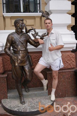 Фото мужчины KopDM, Минск, Беларусь, 43