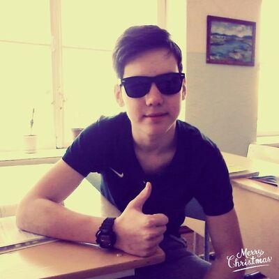 Фото мужчины колян, Омск, Россия, 20