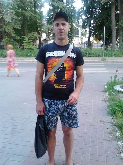 Фото мужчины Витя, Киев, Украина, 34