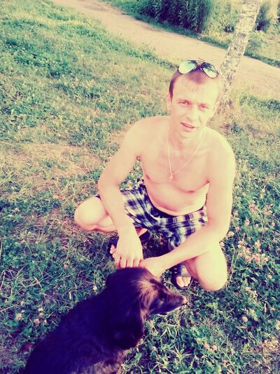 Фото мужчины АЛЕКСЕЙ, Сычевка, Россия, 34