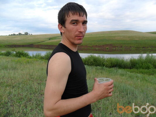 Фото мужчины barin, Бузулук, Россия, 31