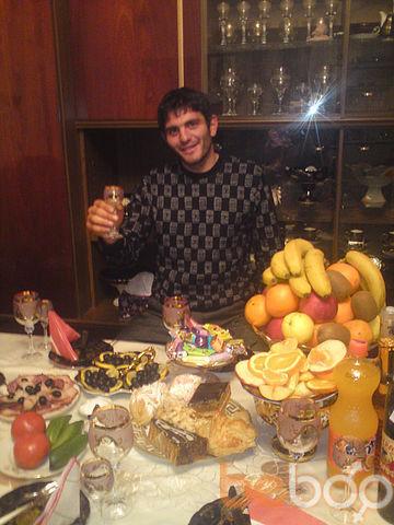 Фото мужчины 55555, Гюмри, Армения, 34