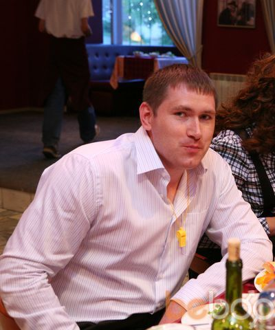 Фото мужчины Михаил, Томск, Россия, 36