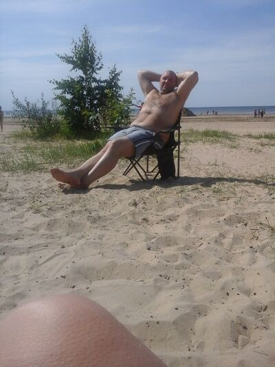 Фото мужчины алексей, Санкт-Петербург, Россия, 44