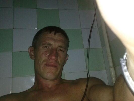 Фото мужчины Санек, Икша, Россия, 35