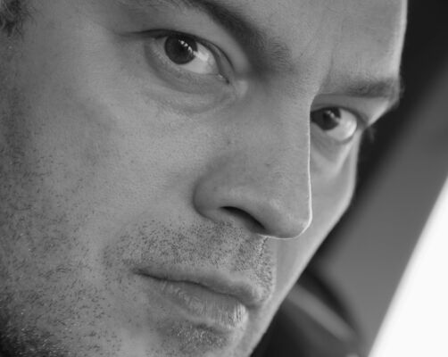 Фото мужчины Andy, Смоленск, Россия, 44