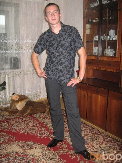 Фото мужчины dimka, Минск, Беларусь, 29