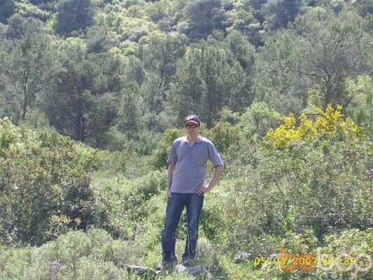 Фото мужчины waler4ik1, Hadera, Израиль, 41