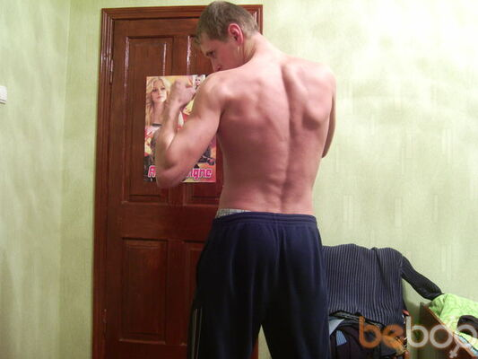 Фото мужчины painkiller, Бровары, Украина, 27