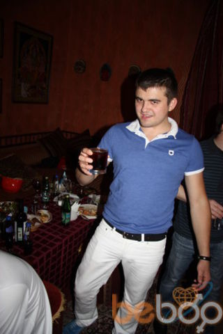 Фото мужчины vell_777, Краснодар, Россия, 30