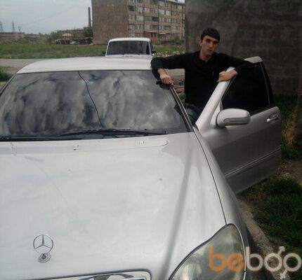 Фото мужчины PAXABOV, Ереван, Армения, 27
