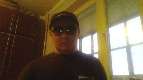 Фото мужчины anton, Омский, Россия, 41