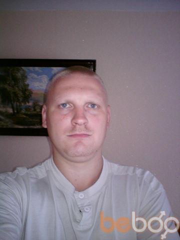 Фото мужчины Николай, Минск, Беларусь, 36
