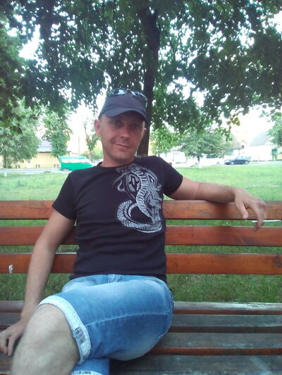 Фото мужчины Сергей, Волковыск, Беларусь, 40