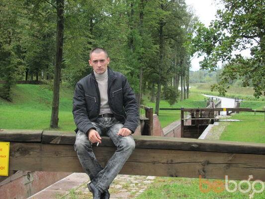 Фото мужчины d1red, Мосты, Беларусь, 35