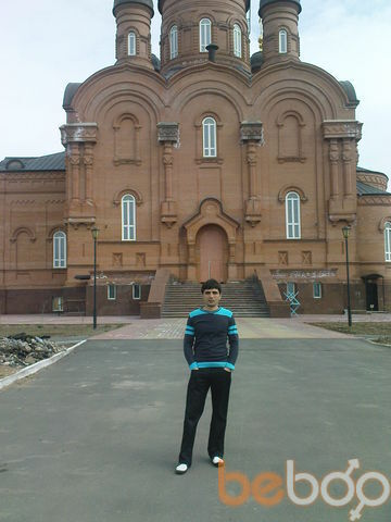 Фото мужчины maxxo, Орск, Россия, 30