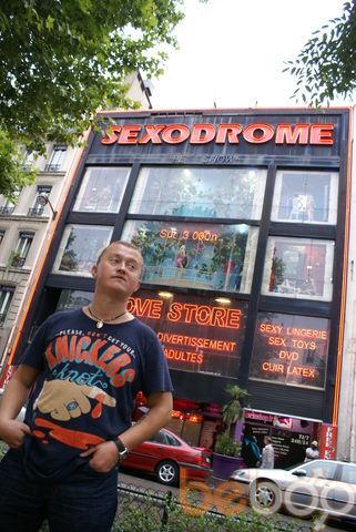 Фото мужчины marcus, Киев, Украина, 41