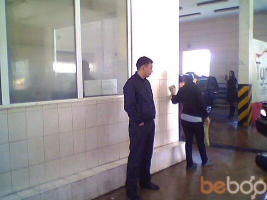 Фото мужчины ержан, Астана, Казахстан, 37
