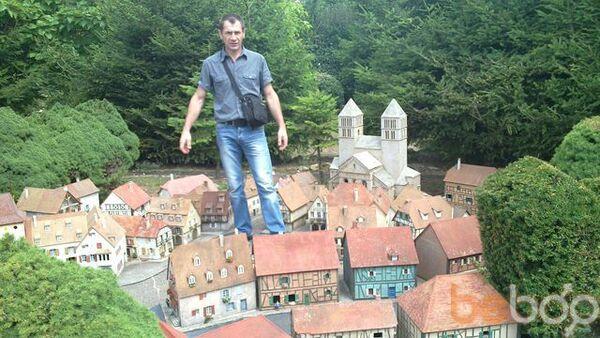 Фото мужчины ROMAN2, Le Plessis-Grammoire, Франция, 37