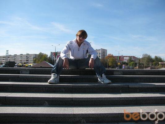 Фото мужчины Dark Angel, Полоцк, Беларусь, 26