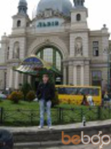 Фото мужчины Andriy, Ивано-Франковск, Украина, 30