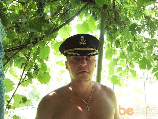 Фото мужчины Bushido, Санкт-Петербург, Россия, 53