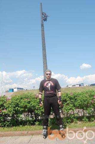 Фото мужчины просто я, Москва, Россия, 50