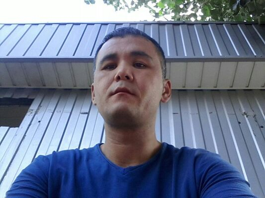 Фото мужчины Жафар, Казань, Россия, 34