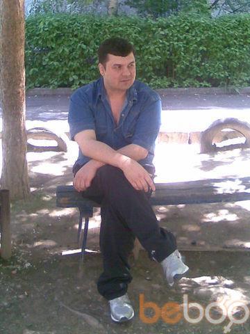 Фото мужчины Аркен, Алматы, Казахстан, 42