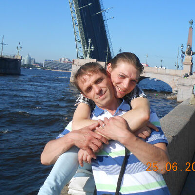 Фото мужчины николай, Санкт-Петербург, Россия, 38