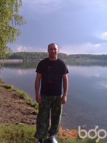 Фото мужчины sanek, Екатеринбург, Россия, 34