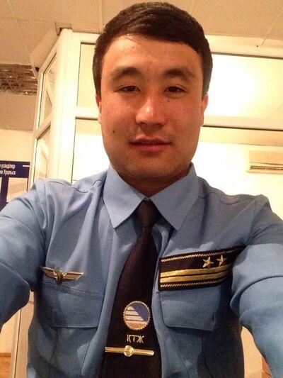 Фото мужчины Азамат, Уральск, Казахстан, 28