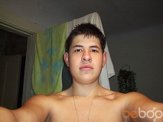 Фото мужчины nahimow, Рыбница, Молдова, 32