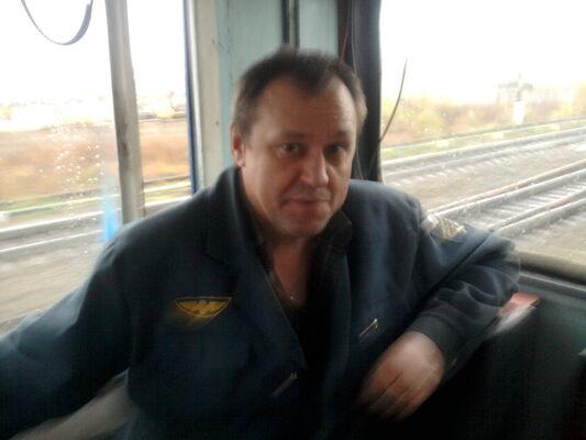 Фото мужчины Андрей, Саратов, Россия, 50