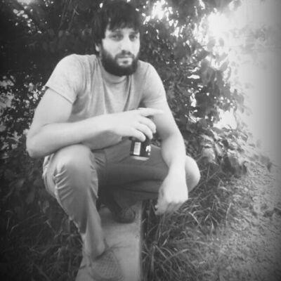 Фото мужчины мага, Назрань, Россия, 27