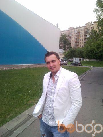 Фото мужчины gran87, Клин, Россия, 31