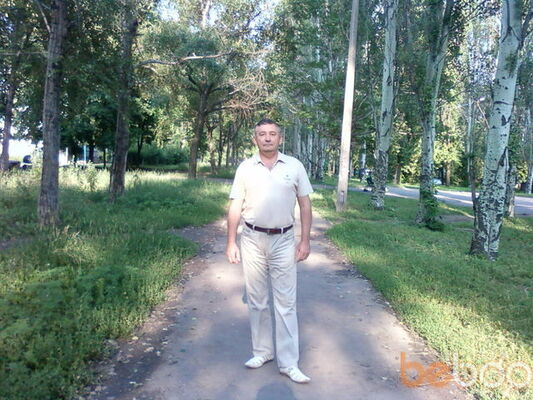 Фото мужчины нарцис, Донецк, Украина, 64