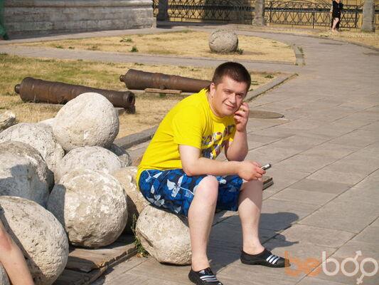 Фото мужчины DenisS, Москва, Россия, 36