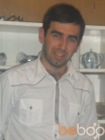 Фото мужчины Delavega, Ереван, Армения, 30