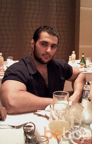 Фото мужчины andotono, Аштарак, Армения, 35