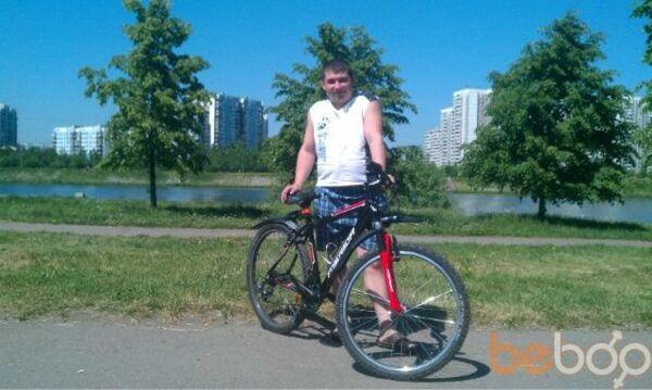 Фото мужчины paha1113, Москва, Россия, 33